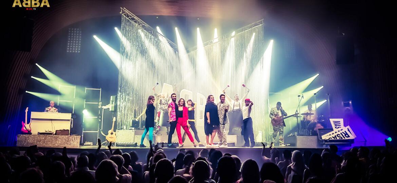 ABBA LIVE TV PG3
